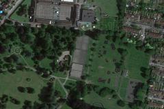 Jubilee Park   Hard (macadam) Tennis Court