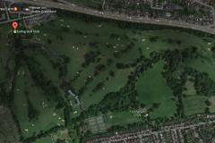 Ealing Golf Course