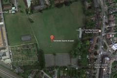 Tenterden Sports Ground