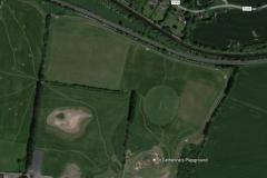St Catherines Park | Grass GAA Pitch