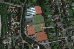 Parklangley Tennis Club | Hard (macadam) Tennis Court