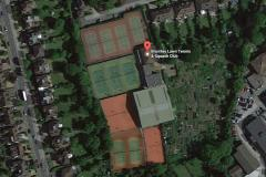 Bromley Lawn Tennis and Squash Club | Astroturf Tennis Court