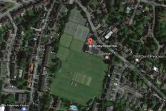 Bromley Cricket Club | Hard (macadam) Tennis Court