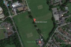 Bramley Road Sports Ground