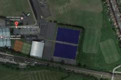 Redbridge Sports Centre | Astroturf Tennis Court