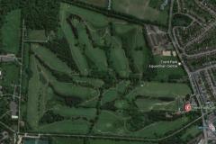 Trent Park Public Golf Centre | N/a Golf Course