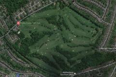 Purley Downs Golf Club | N/a Golf Course