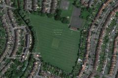 Hazelwood Recreation Ground