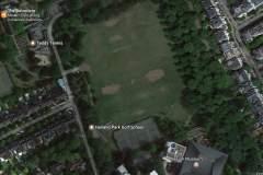 Holland Park | Artificial Cricket Facilities