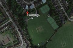 Brondesbury Cricket, Tennis & Squash Club