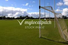 Dolphin Park | Grass GAA Pitch