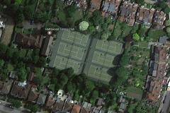 Hartswood Tennis Club