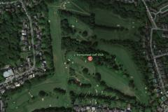 Hampstead Golf Club | N/a Golf Course