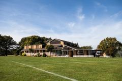Trevor Bailey Sports Ground | Grass Rugby Pitch