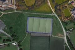 University College Dublin | Astroturf Hockey Pitch
