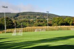 dlr Stepaside | Astroturf GAA Pitch