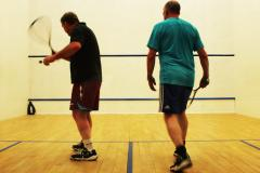 Venue 360 | Hard Squash Court