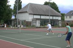 Chiswick Bridge & Tennis Club