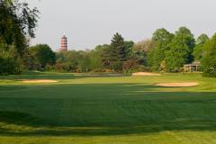 Royal Mid-Surrey Golf Club | N/a Golf Course