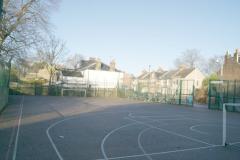 Trinity Secondary School, Lewisham