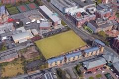 Trinity Sports Centre