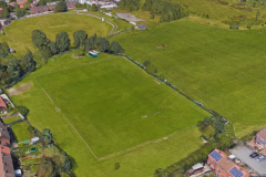 Harriet Street Playing Fields | Grass Football Pitch