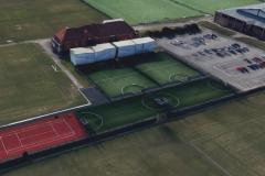 Armitage Centre