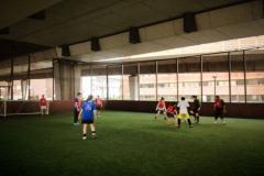 Sugden Sports Centre
