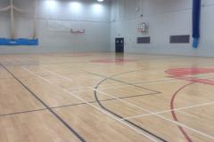 Northfleet Technology College | Indoor Football Pitch