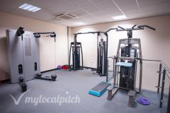 Swinton and Pendlebury Leisure Centre | N/a Gym