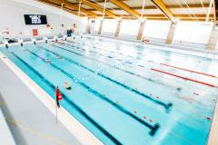 Aqua Vale Swimming and Fitness Centre