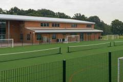 Rickmansworth School Sports Centre