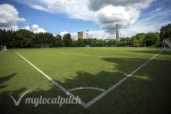 Paddington Recreation Ground | 3G astroturf Rugby Pitch
