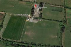St Patricks GAA Club