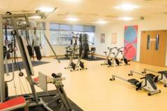 Elstree University Technical College | N/a Gym