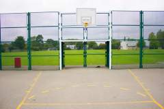 Queens Park Community School | Hard (macadam) Basketball Court