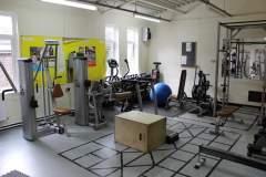 Ravens Wood School | N/a Gym