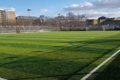 Haverstock School | 3G astroturf Rugby Pitch