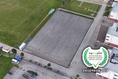 Castle Green Leisure Centre | Hard (macadam) Netball Court