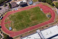 Mile End Park Leisure Centre and Stadium