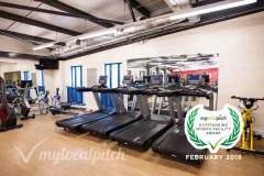 Ordsall Leisure Centre | N/a Gym