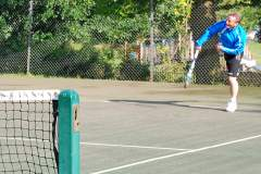 Blakers Park | Hard (macadam) Tennis Court