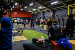 Crossfit Connect | Hard Gym