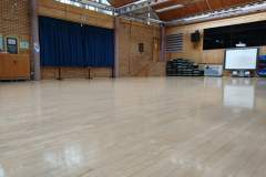 Longhill Sports Centre | N/a Space Hire