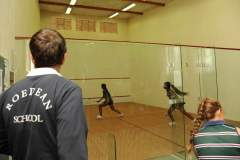 Roedean School | Hard Squash Court