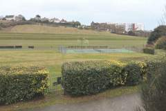 East Brighton Park | Hard (macadam) Tennis Court