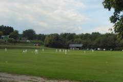 Horsdean Recreation Ground | Grass Cricket Facilities