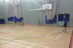 Longhill Sports Centre