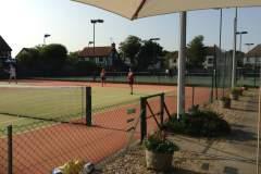 Sussex County Lawn Tennis Club