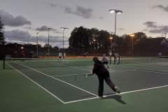 Sussex County Lawn Tennis Club | Hard (macadam) Tennis Court